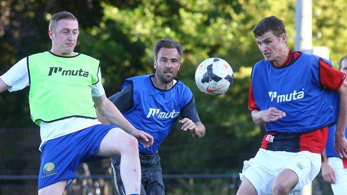 ViH All Stars - Voetbal in Haarlem