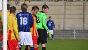 Koppert DSK - Voetbal in Haarlem