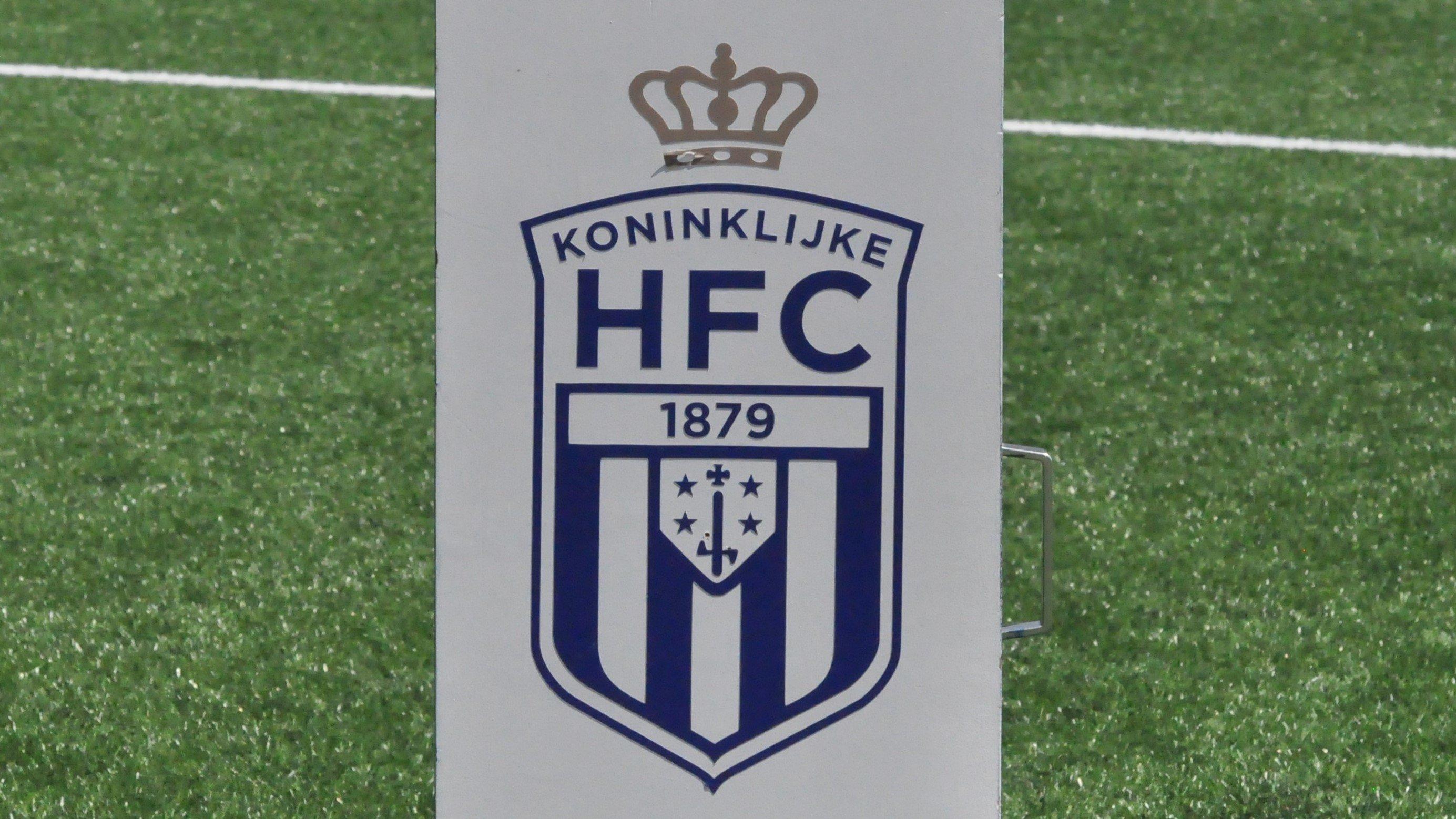 Kon. HFC - Voetbal in Haarlem
