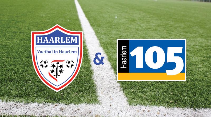 Haarlem105 - Voetbal in Haarlem