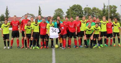 De Kennemers - Telstar - Voetbal in Haarlem