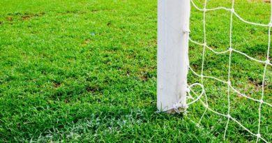Voetbalveld - Voetbal in Haarlem