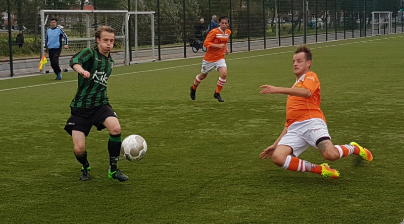 Alliance-Bloemendaal-Voetbal-in-Haarlem