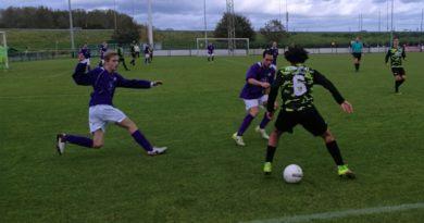Spaarnwoude-UnitedDAVO-Voetbal-in-Haarlem
