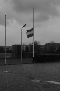 Vlag-Terrasvogels-Voetbal-in-Haarlem