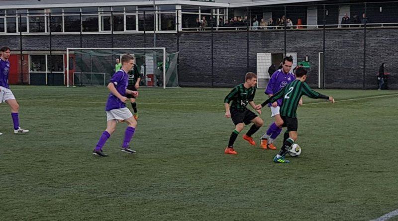 Alliance-Spaarnwoude-Voetbal-in-Haarlem