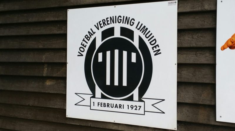 IJmuiden-Voetbal-in-Haarlem