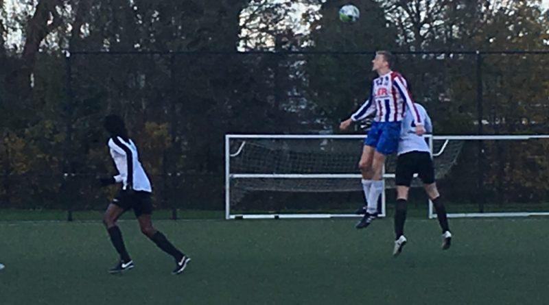 VVH-ZSGOWMS-Voetbal-in-Haarlem