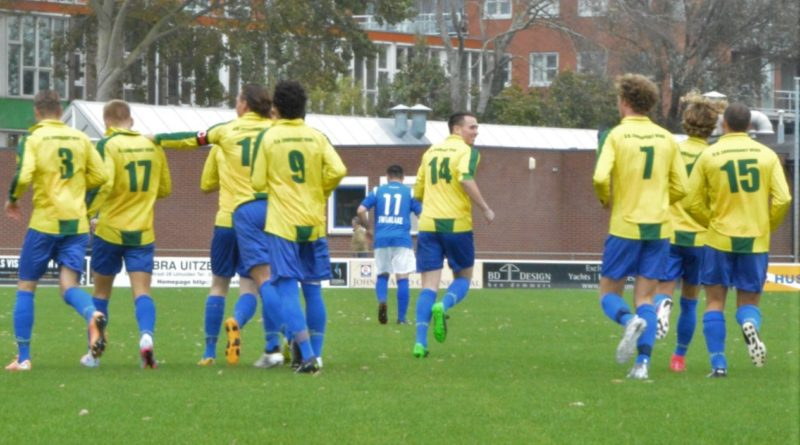 Zandvoort-Voetbal-in-Haarlem