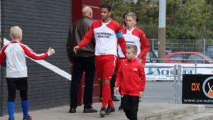 Carolina-DSOV-Voetbal-in-Haarlem