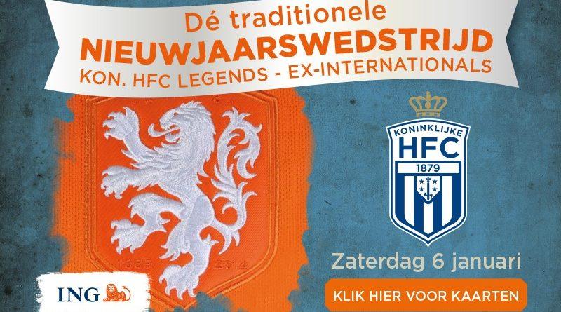 Nieuwjaarswedstrijd-Koninklijke-HFC-Voetbal-in-Haarlem