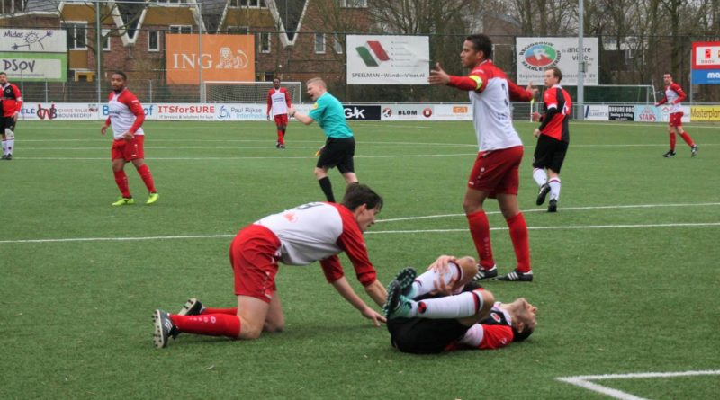 DSOV-Laakkwartier-Voetbal-in-Haarlem