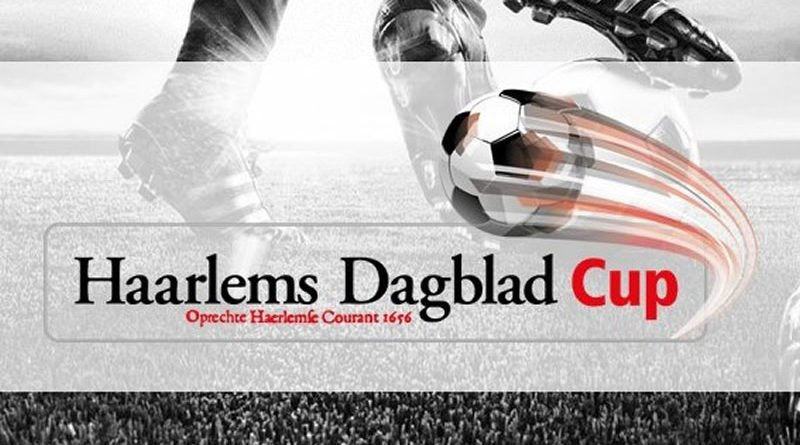 Haarlems-Dagblad-Cup-Voetbal-in-Haarlem
