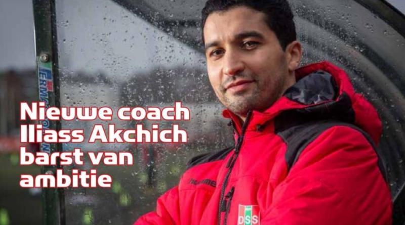 Iliass-Akchich-Voetbal-in-Haarlem