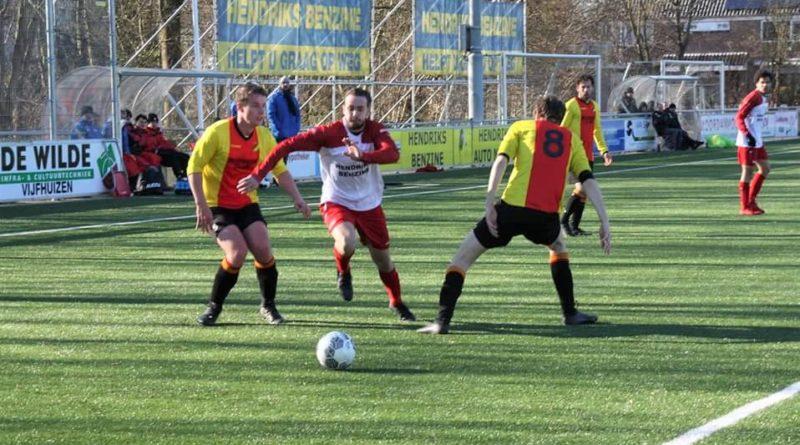 DSOV-DOSR-Voetbal-in-Haarlem