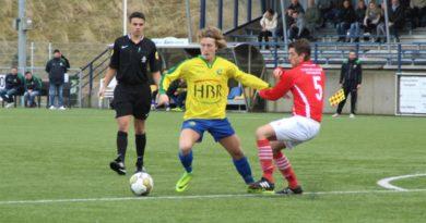 Zandvoort-VSV-Voetbal-in-Haarlem