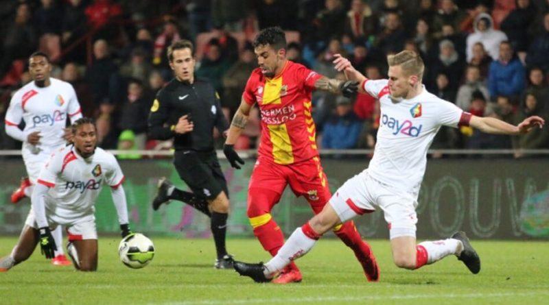 Go-Ahead-Eagles-Telstar-Voetbal-in-Haarlem