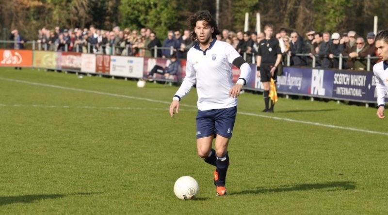 Sam-Sin-Koninklijke-HFC-Voetbal-in-Haarlem