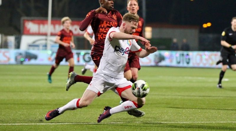 Telstar-RKC-Waalwijk-Voetbal-in-Haarlem