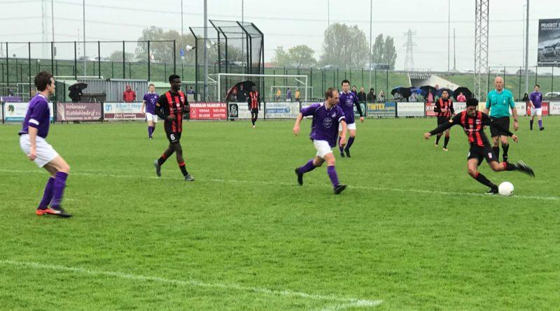 Spaarnwoude-EDO-Voetbal-in-Haarlem