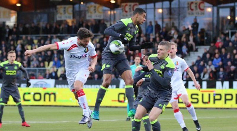 Telstar-Jong-PSV-Voetbal-in-Haarlem