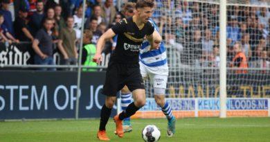 De-Graafschap-Telstar-Voetbal-in-Haarlem