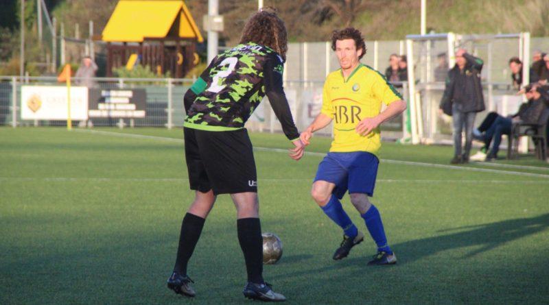 Zandvoort-UnitedDAVO-Voetbal-in-Haarlem