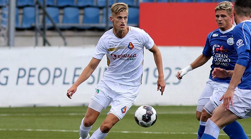 Jordie-van-der-Laan-Telstar-Voetbal-in-Haarlem