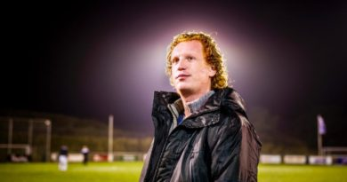 Laurens-Mulder-Voetbal-in-Haarlem