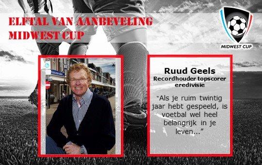 Ruud-Geels-MidWest-Cup-Voetbal-in-Haarlem