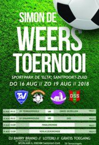 Simon-de-Weerstoernooi-2018-Terrasvogels-Voetbal-in-Haarlem