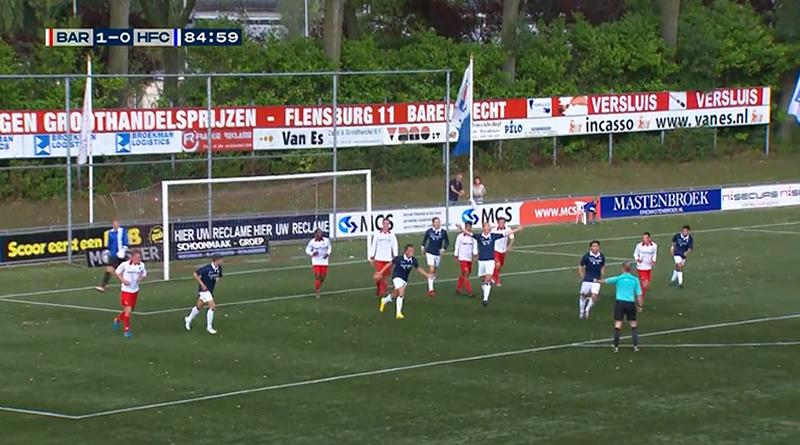 Barendrecht-Koninklijke-HFC-Voetbal-in-Haarlem