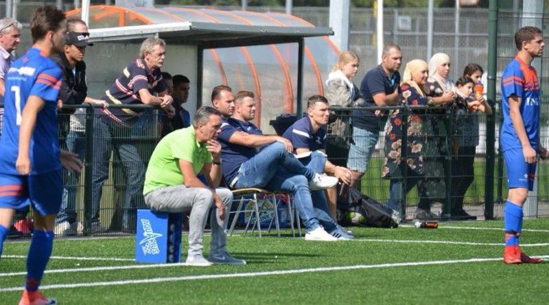 Olympia-Haarlem-Voetbal-in-Haarlem