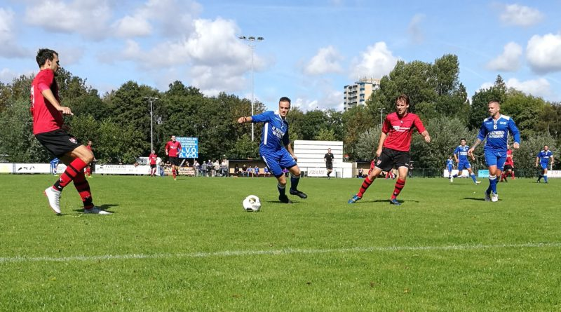 UnitedDAVO-De-Kennemers-Voetbal-in-Haarlem