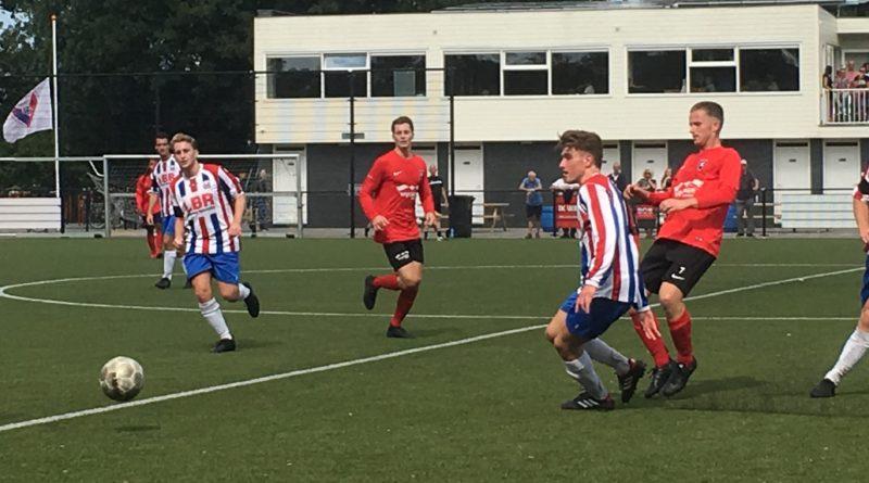 VVH-Velserbroek-De-Kennemers-Voetbal-in-Haarlem