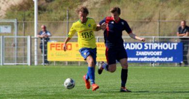 Zandvoort-Valken68-Voetbal-in-Haarlem