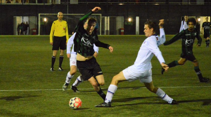 Alliance22-Abcoude-Voetbal-in-Haarlem