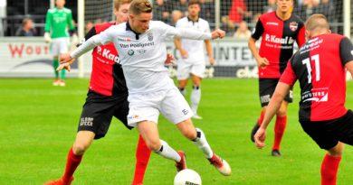 De-Treffers-Koninklijke-HFC-Voetbal-in-Haarlem