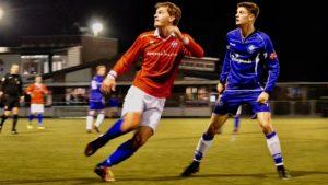 Hoofddorp-Hillegom-O23-Cup-Voetbal-in-Haarlem