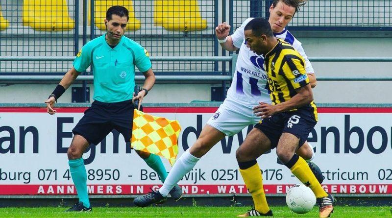 Murat-Kucukerbir-Voetbal-in-Haarlem
