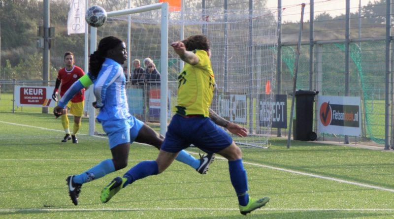 Nigel-Berg-Zandvoort-Voetbal-in-Haarlem
