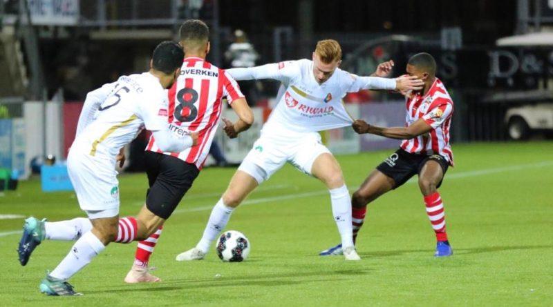 Sparta-Telstar-Voetbal-in-Haarlem