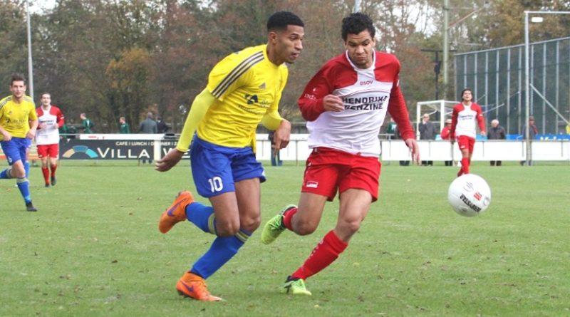Danny-Rathebe-DSOV-Voetbal-in-Haarlem
