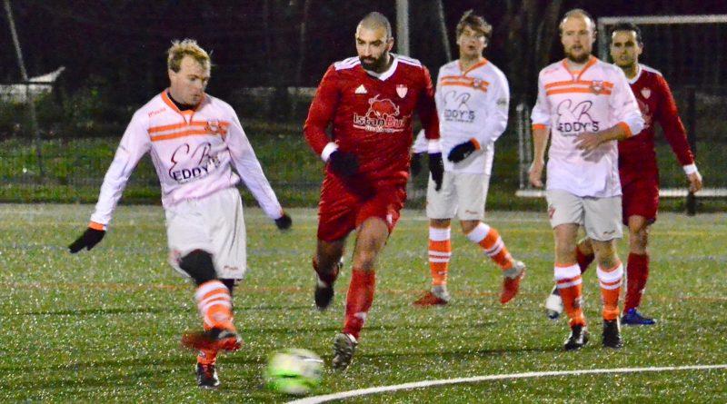 bloemendaal-hys-o23-cup-voetbal-in-haarlem