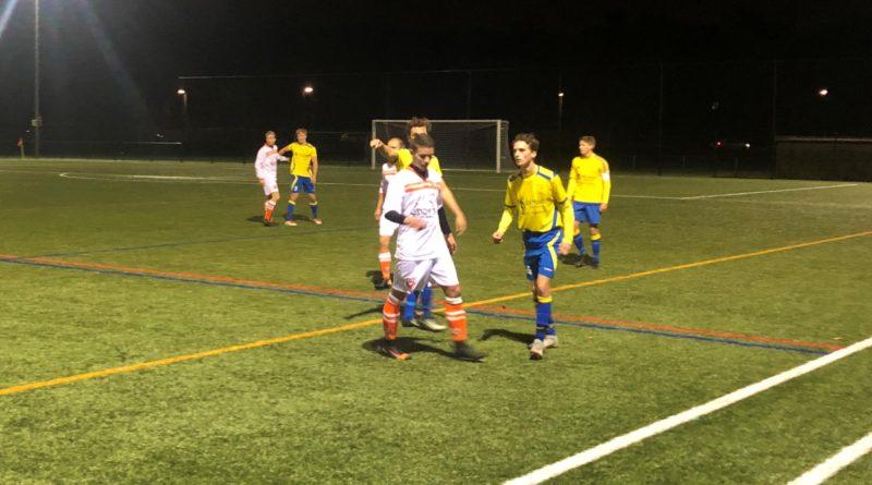 Bloemendaal-Velsen-Voetbal-in-Haarlem