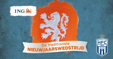 Koninklijke-HFC-Nieuwjaarswedstrijd-Voetbal-in-Haarlem