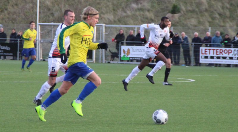 Zandvoort-EDO-Voetbal-in-Haarlem