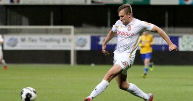 Ryan-Seager-Telstar-Voetbal-in-Haarlem