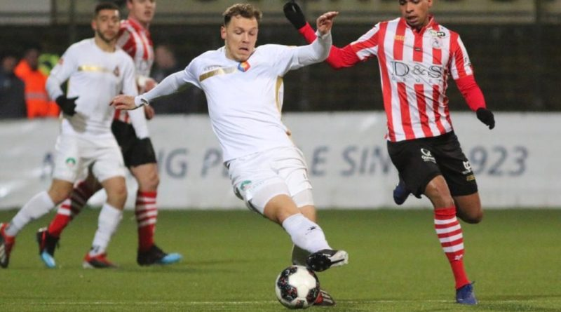 Telstar-Sparta-Voetbal-in-Haarlem