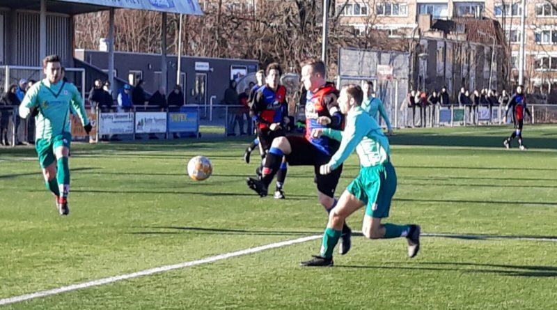 Zwanenburg-VSV-Voetbal-in-Haarlem